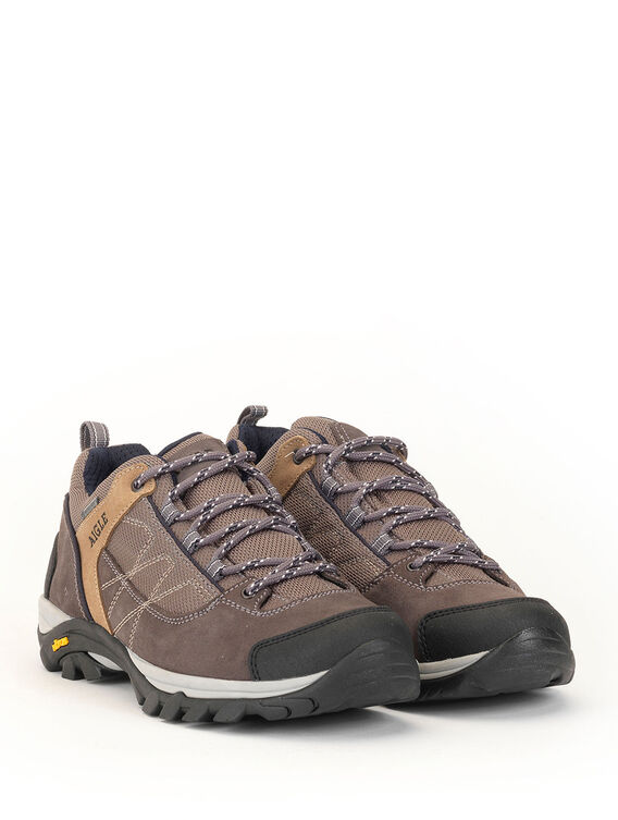 Women's low-cut hiking shoes