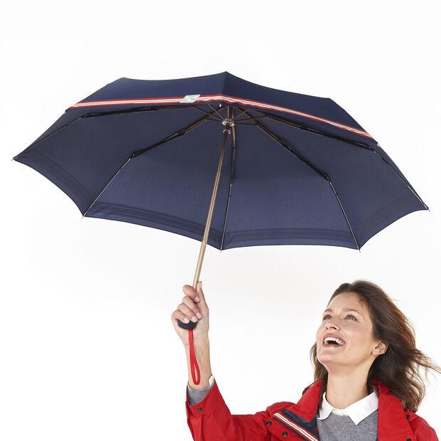 Ines de la Fressange x Aigle : parapluie