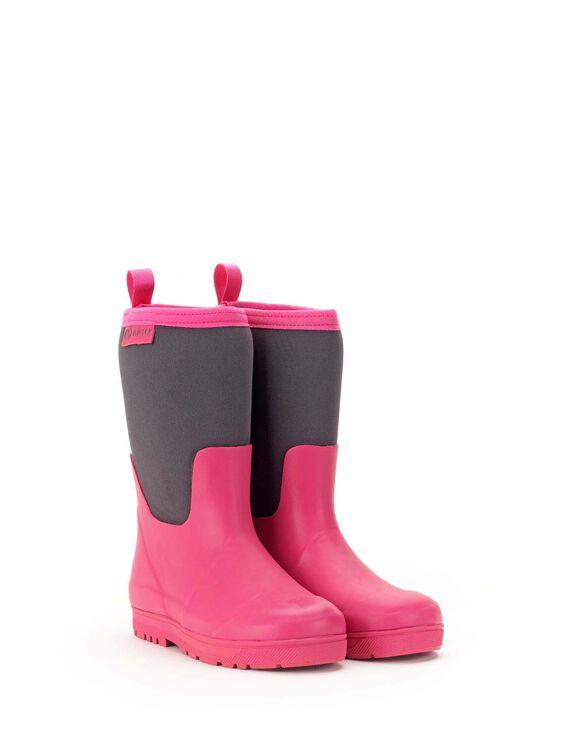 Children's warm boots