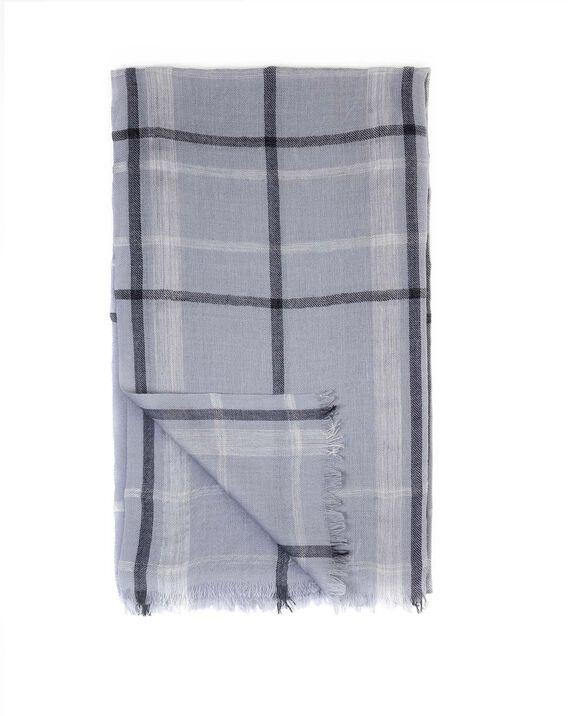 Écharpe 100% laine pour Homme