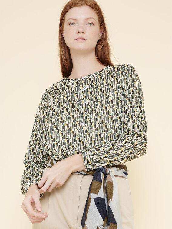 Blouse Liberty®
