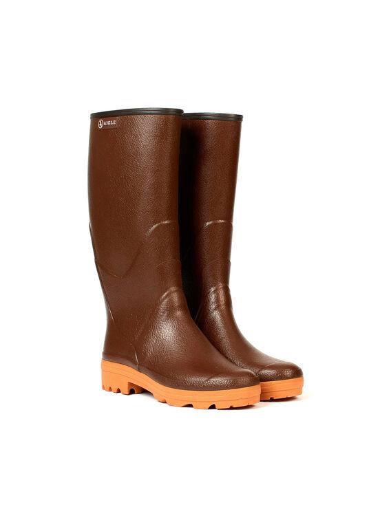 Men's all-terrain rubber boots