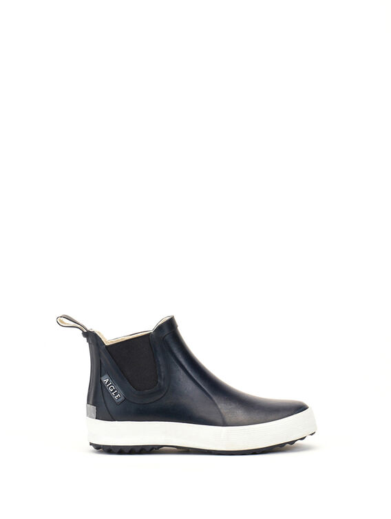 Children's rubber ankle boots
