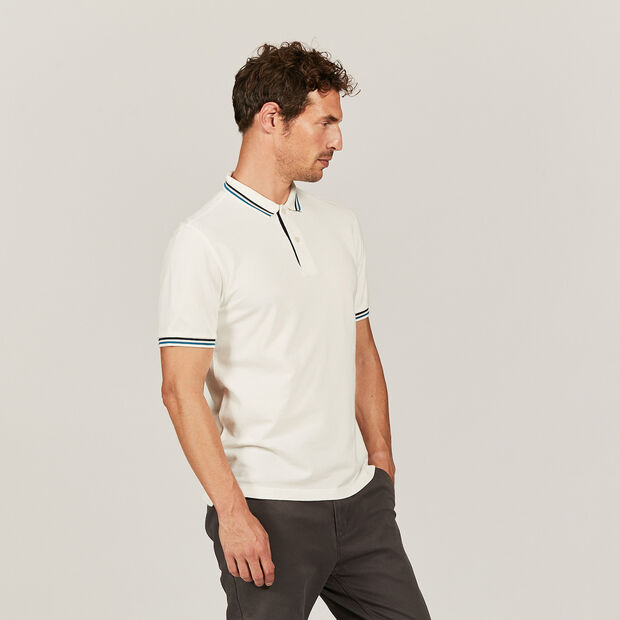 Basic-Pullover in neuer Version