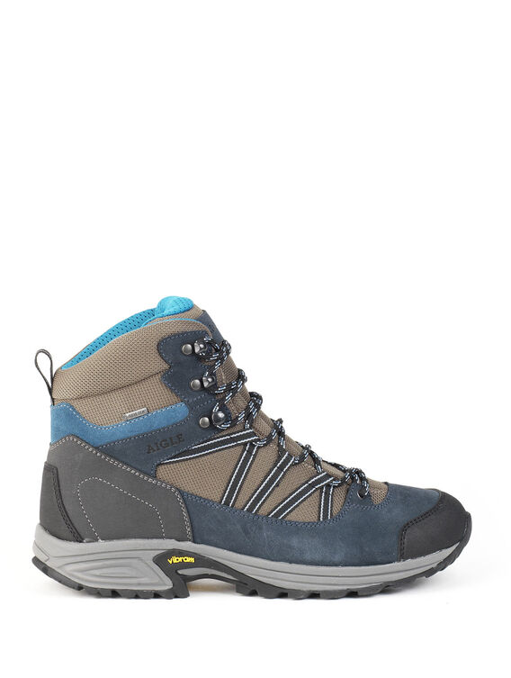 d9fb1ebf6 Chaussures homme, Chaussures cuir homme | AIGLE