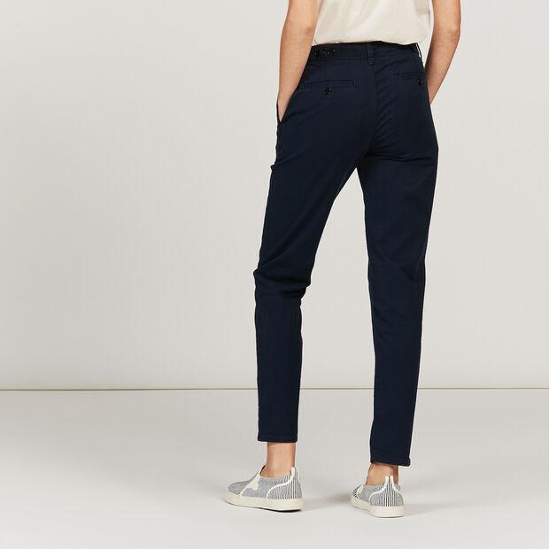 Indispensable pantalon chino