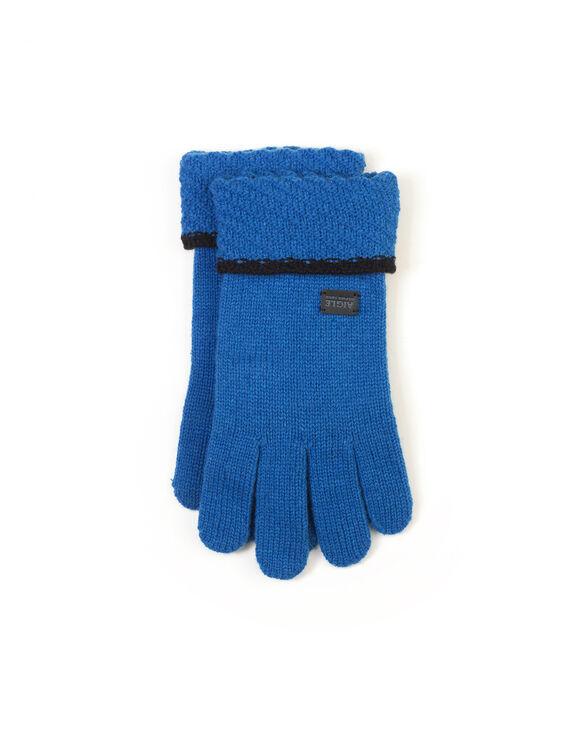 Men's lightweight warm gloves