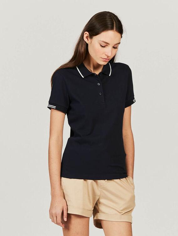 Essential polo shirt