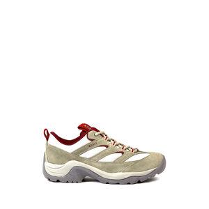 Chaussures de loisirs cuir femme