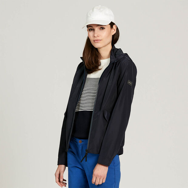 Waterproof and windproof jacket