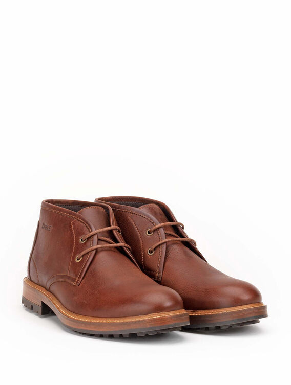Chaussures en cuir made in Portugal Homme