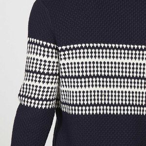 Pull chaud d'hiver
