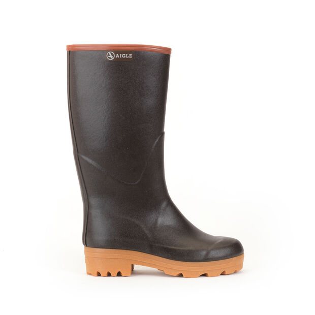 Women's all-terrain rubber boots