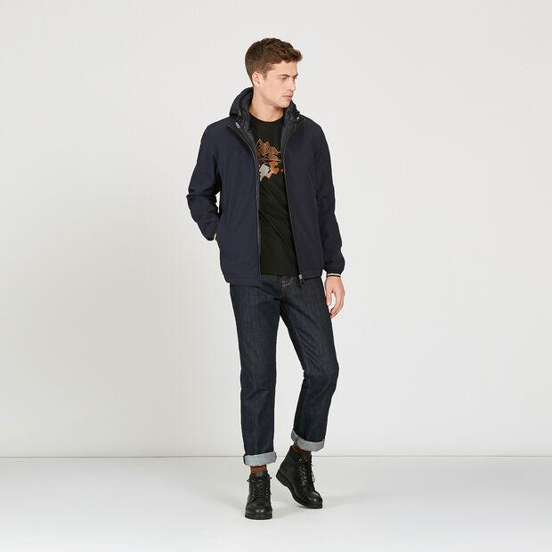 3-in-1 softshell jacket