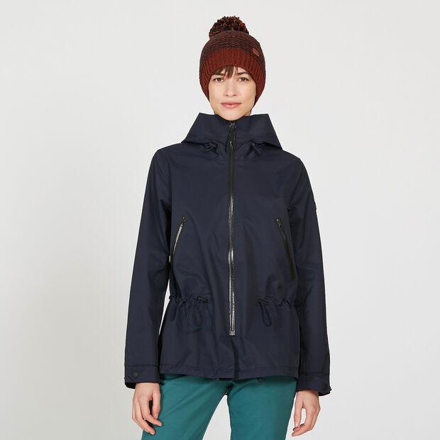 6555c1b3ea Women's Coats, Jackets ⋅ Parka, Trench Coat, Raincoat | AIGLE