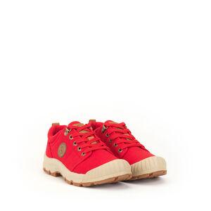 Chaussure légère en toile femme