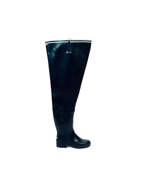 Men's rubber waders
