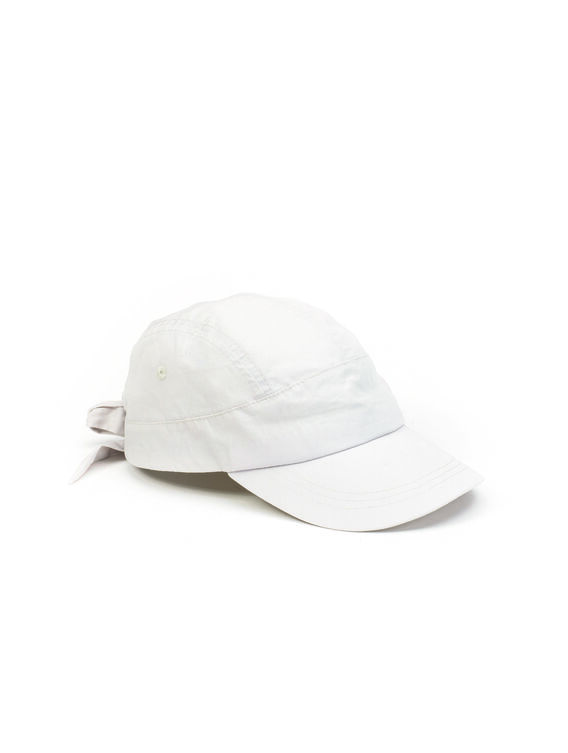 Women's anti-UV cap