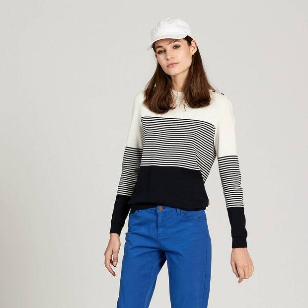 Sailor's jumper