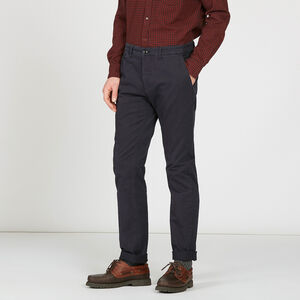 Pantalon chino basique