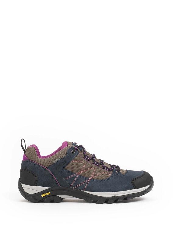 Women's low-cut hiking shoes