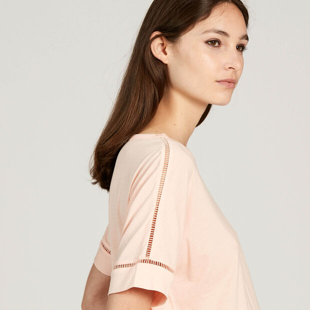 Kurzarm-T-Shirt