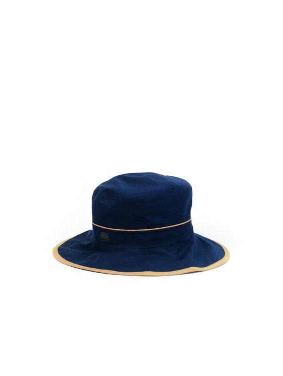 Women's waterproof rain hat