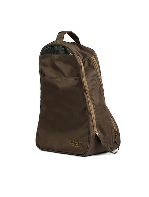 Classic boot bag