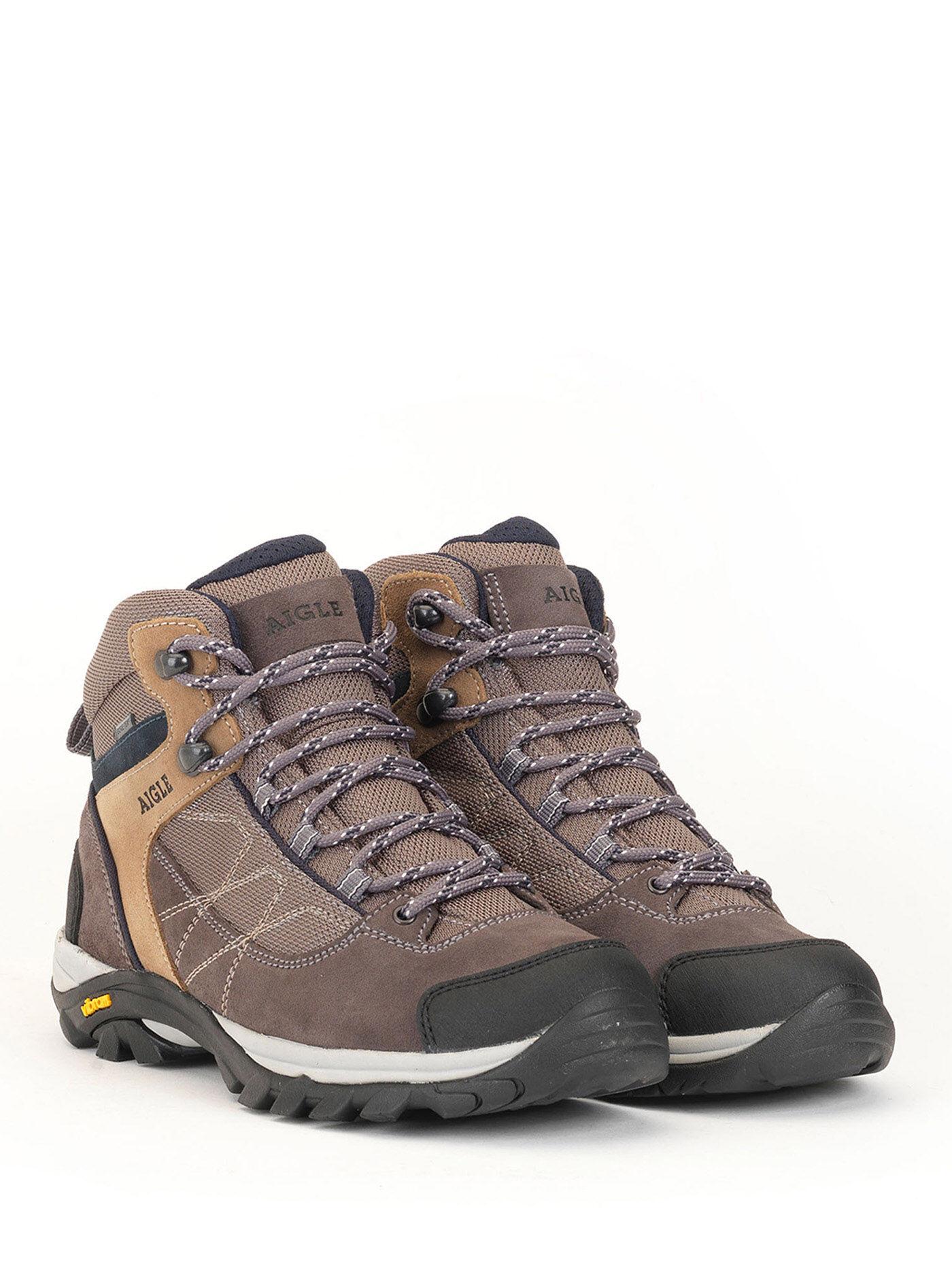 Chaussures de de Chaussures marcheAigle randonnée femme D2Y9IWEH
