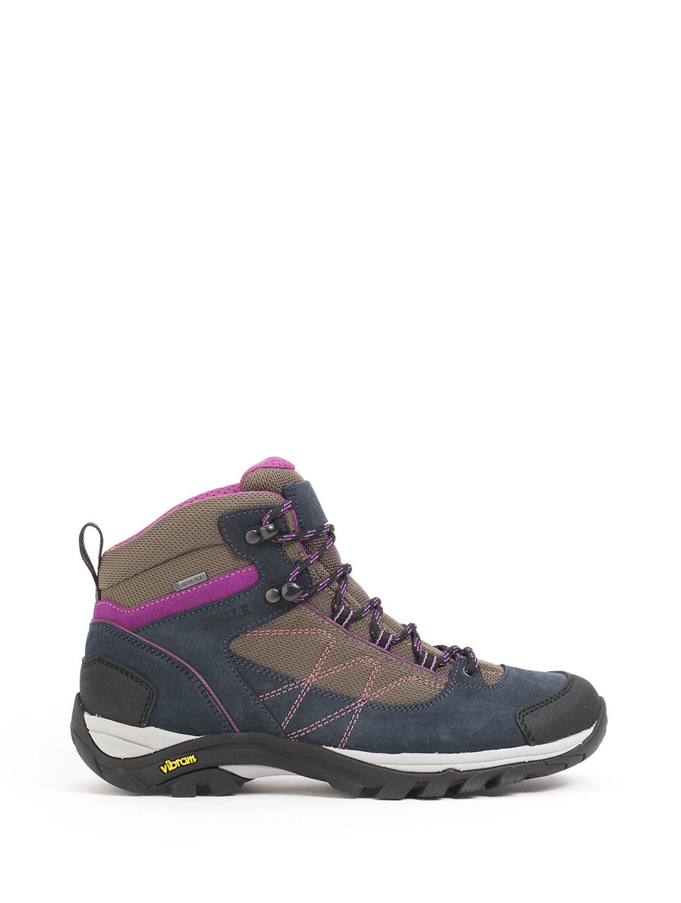 Chaussures Femme MarcheAigle De Randonnée 3A4Lqc5Rj