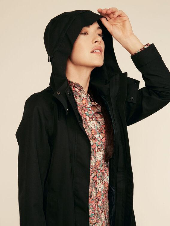 Versatile Goretex® jacket