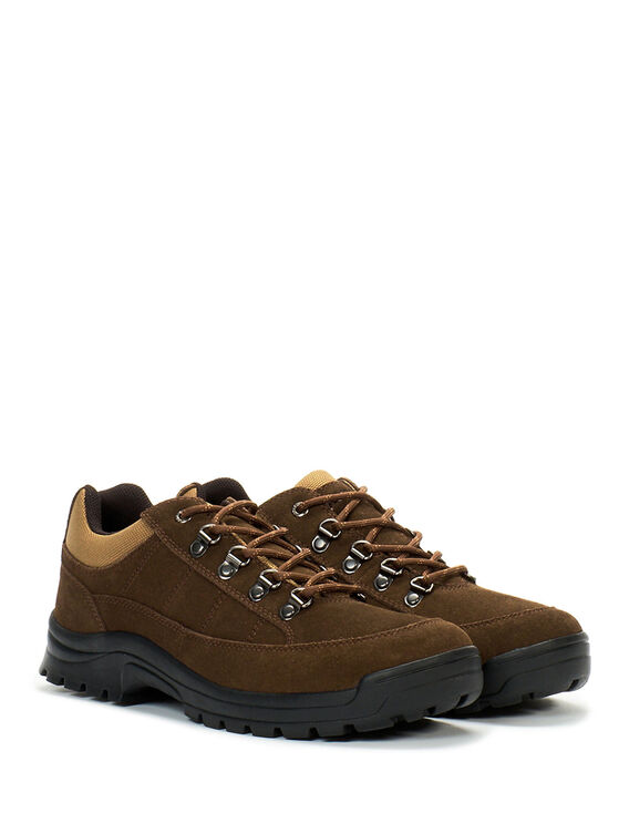 Men's work and leisure shoes