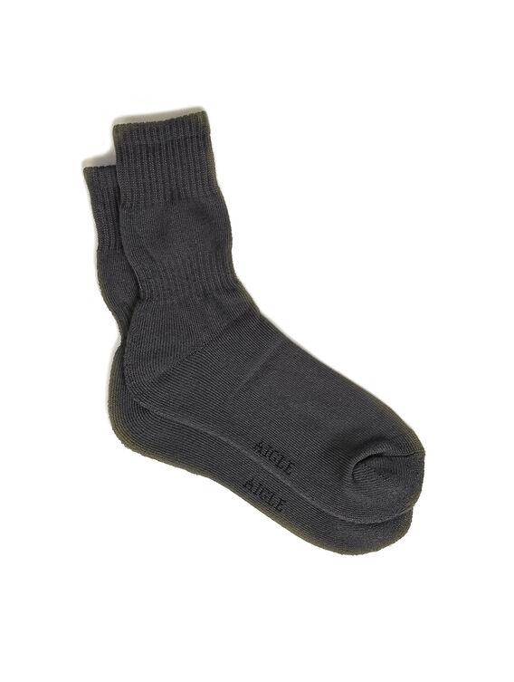 Chaussettes haute de randonnée unisex
