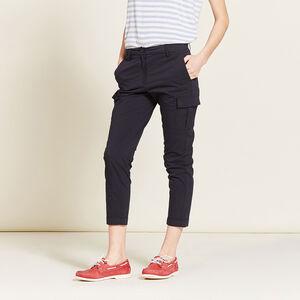 Pantalon multipoches séchage rapide et anti UV