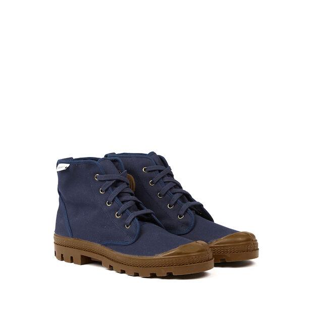 Chaussures de marche et loisirs mixte