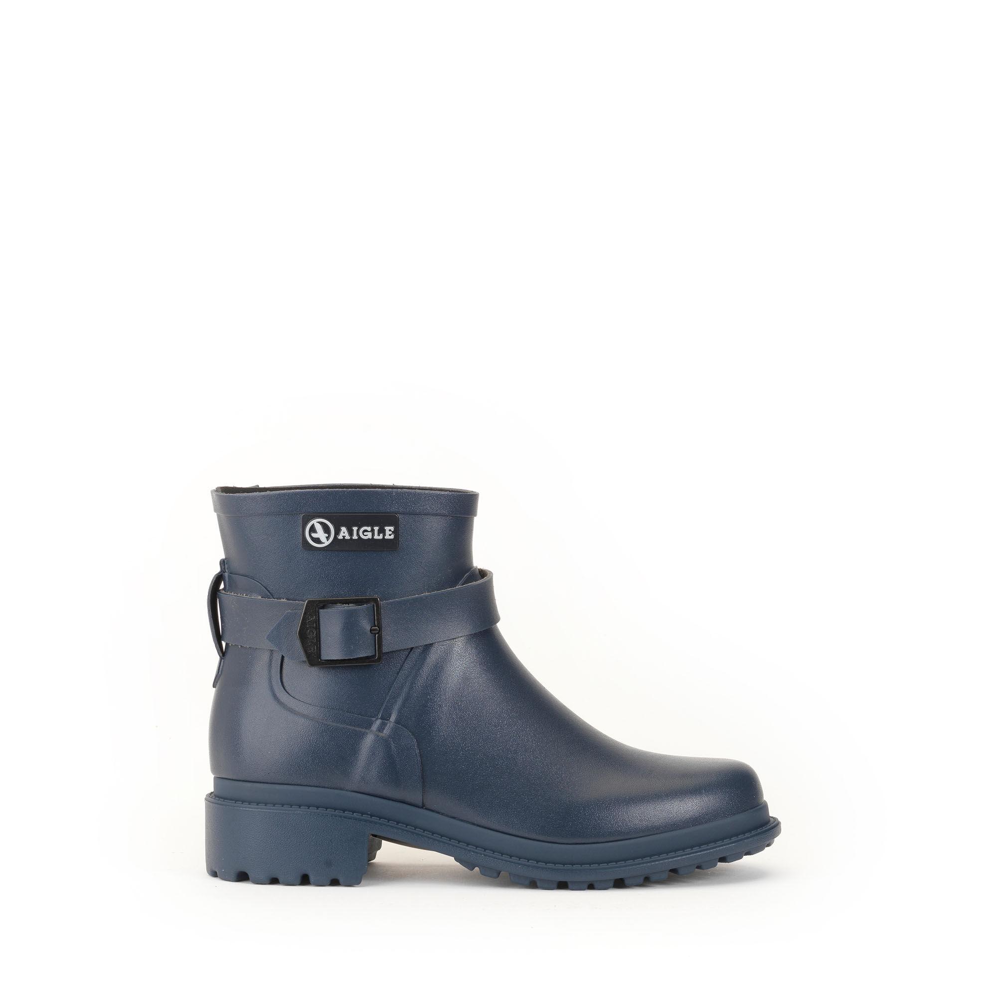 Chaussures Muck Boots bleu marine Casual femme Gant Austin bMSt1I