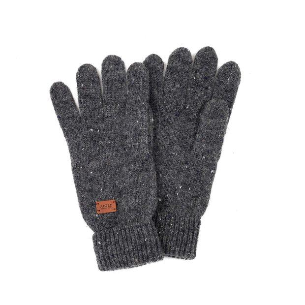 Gants du plein hiver homme