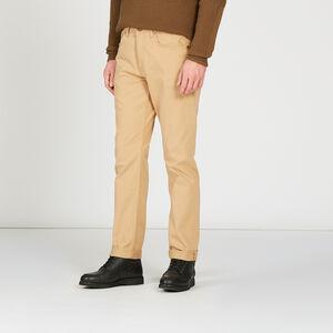 Pantalon 5 poches