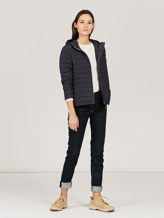 Lightweight Thermolite® quilted jacket