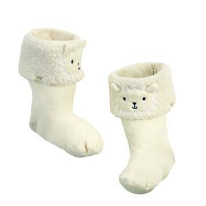 Chaussettes polaires bottes enfant