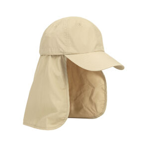 Casquette nomade pliable anti UV homme
