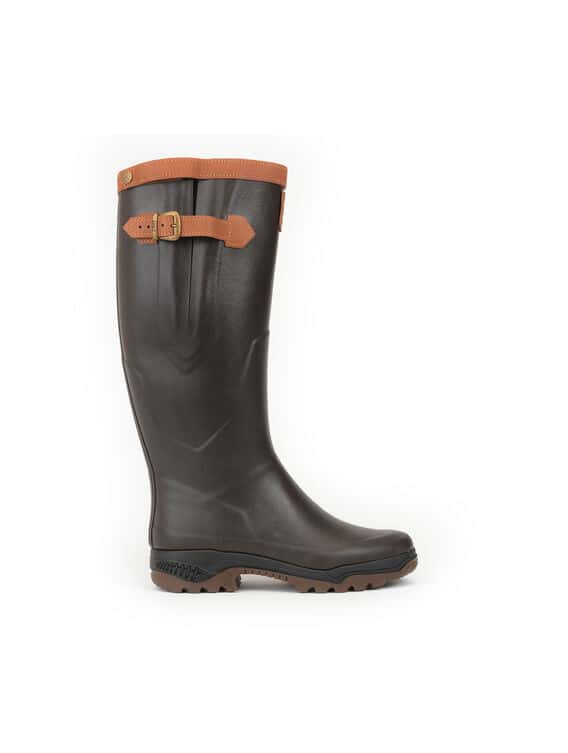 Men's anti-fatigue hunting boots