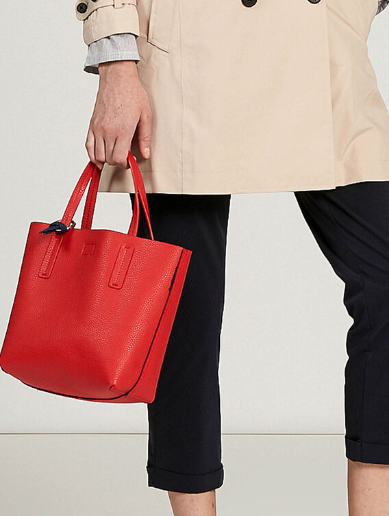 Women's small handbag