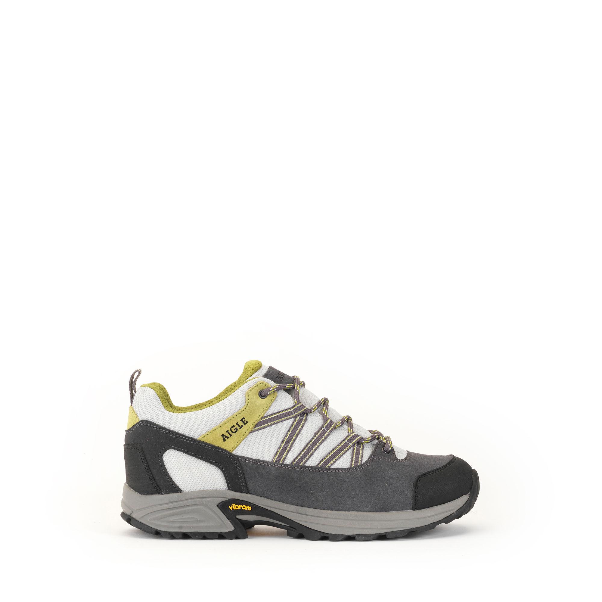 Chaussure de petite randonnée en mesh homme