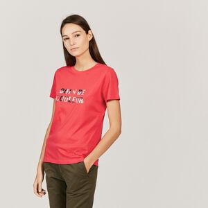 T-shirt estival