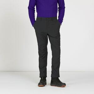 Pantalon déperlant chaud