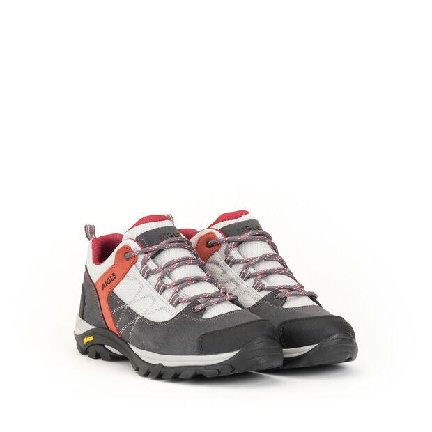 Chaussure basse de petite randonnée femme