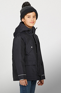 Up to 40% off on parkas