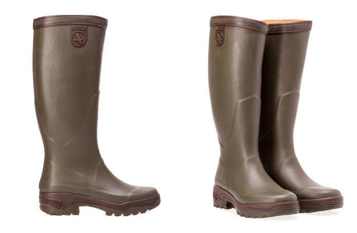 nouveau concept 75abf 9da61 AIGLE - Parcours Boots