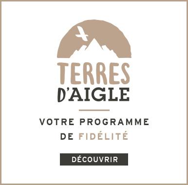 Mosaic - Terres d'Aigle